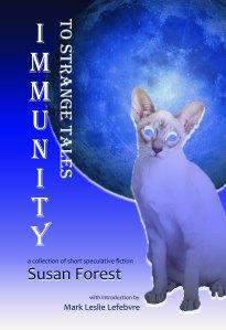 12 immunity Strange Tales